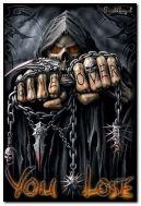 You Lose Reaper