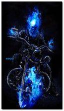 Cavaliere fantasma
