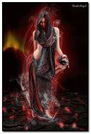 Hell Queen