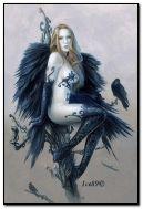 Uccello donna