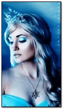 बर्फाची राणी