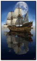 Старий корабель 3
