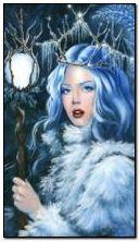 Зимняя фея