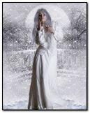công chúa mùa đông