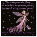 Friendship Fairy