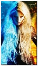 Element girl