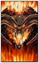 Ateş ejderi