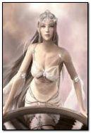 Công chúa trắng