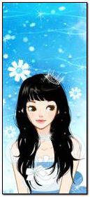 Pretty Girl Princess