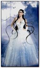 công chúa từ một câu chuyện cổ tích