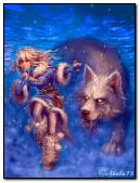 Maiden and the Wolf