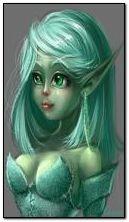 greenglitter elf