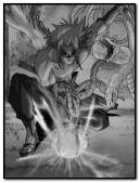 Demon Sasuke