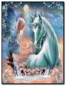 unicorn&angel