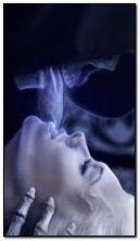 मृत्यूचे चुंबन