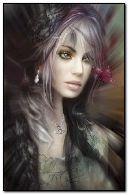fantasy lady .