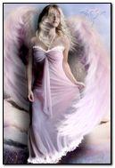 Jesteś moim aniołem