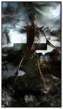 Taniec szkieletu