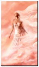Mujer Rosa