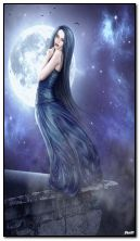 sinar bulan