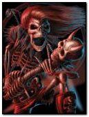 Reaper 3d