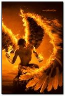 불의 천사