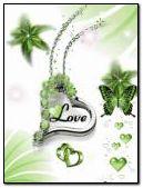 Love & Butterfly