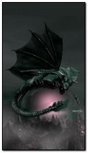 Dragon fantastique