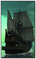 Старий корабель 2