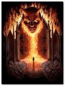 king fire