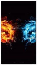 Вогонь і лід
