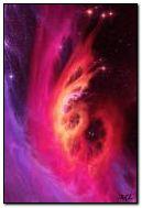 Galaxy blast