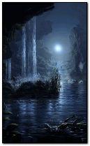fantasy lake