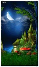 Fantasy Nacht