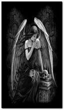 ملاك الظلام