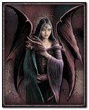 dragon queen.