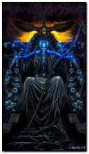 Tuhan kegelapan