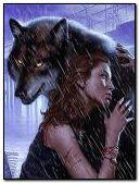 sei mein Wolf für immer