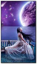 Fantasi ungu