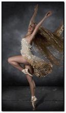 Ballerina 5