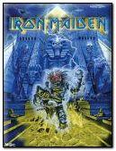 Iron maiden 240x320
