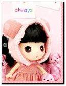Korean Cute Doll