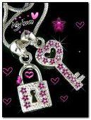 love key&lock