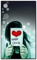 Open-love