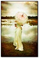sonbahar yağmuru