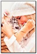 बाघ वाली लड़की