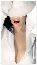 леді в білому.