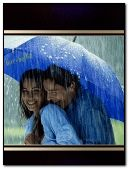 Two of the rain
