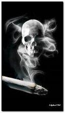 Ölümcül duman