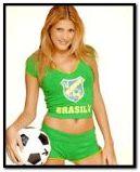 Playboy Soccer Girls 176-220